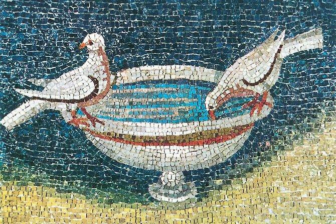 Privé-excursie: Ravenna vanuit Venetië