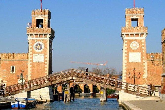 Private Walking Tour: Castello District in Venice