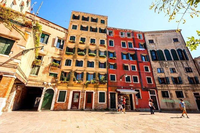 Private Walking Tour: Cannaregio District in Venice