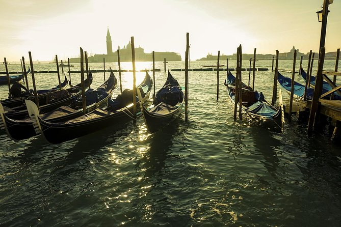 Private Tour: An Historical Gondola Yard in Venice photo 4