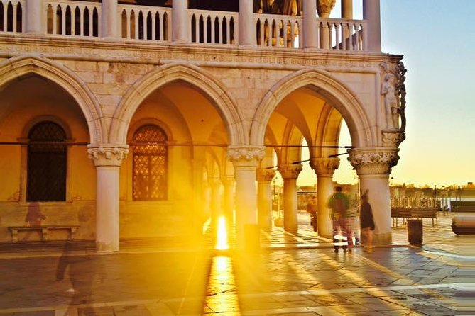 Public Tour: Discovering the Ancient Power of Venice
