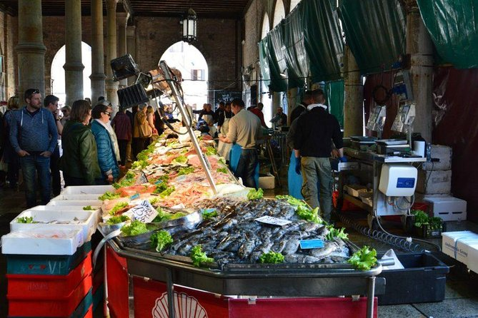 Private Tour: Cooking Lesson in Venice