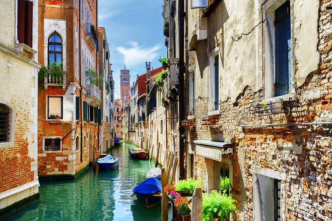 Private Walking Tour of Venice