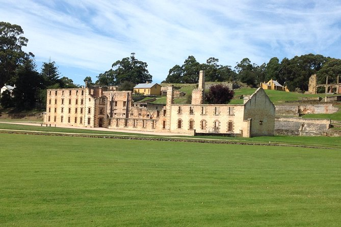 Private Port Arthur Historic Site Day Trip from Hobart
