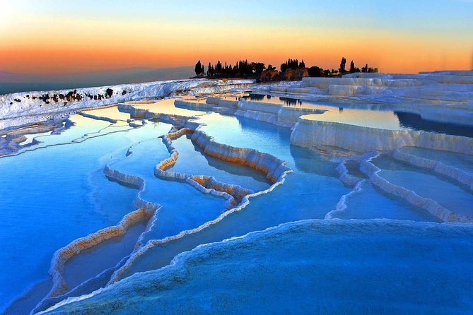 Small-Group Pamukkale Tour from Kusadasi or Selçuk photo 2