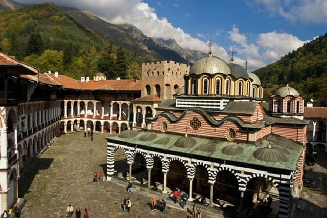 Rila Monastery and Boyana Church with Light Lunch photo 1