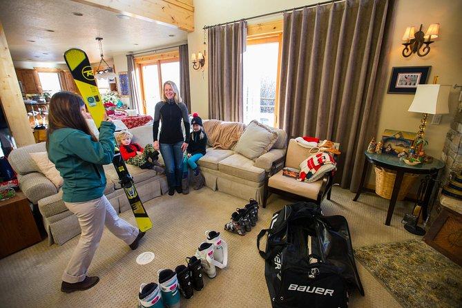 Paquete de snowboard First Timer de Aspen