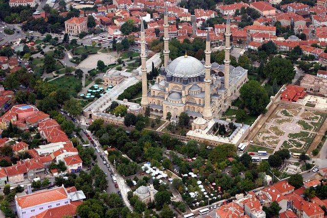 Short Break to the Turkey's Western Gate, Edirne