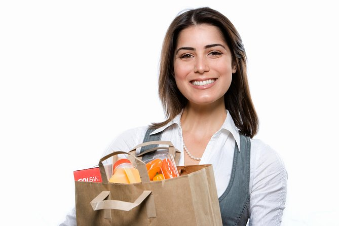 Providenciales Personal Shopper of Errand Runner