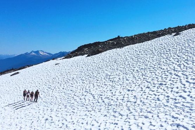 Whistler Glacier Discovery Tour