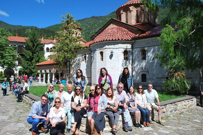 Taste of Southern Bulgaria (Wine, Food & History 8-Day Tour)