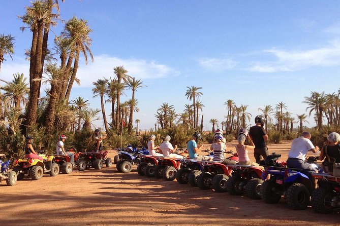 Half-Day Quad Bike Experience in Marrakech photo 7