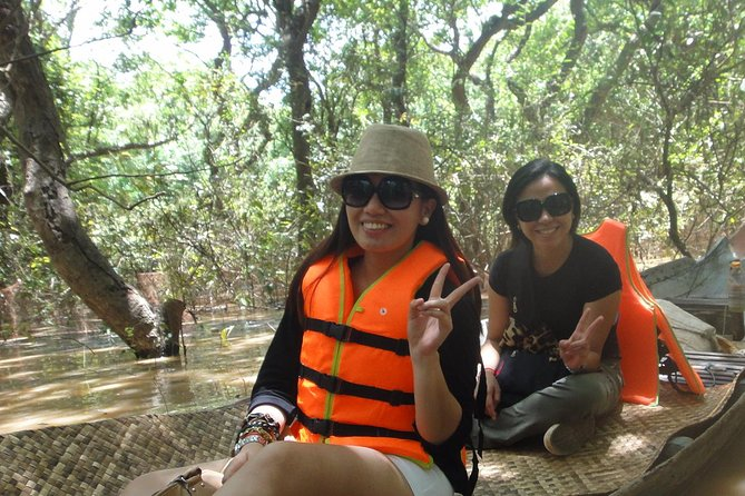 Excursión de medio día a Kompong Phluk desde Siem Reap