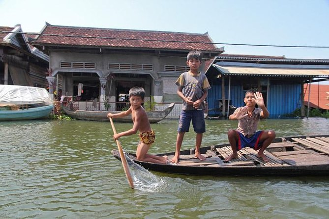 Kompong Khleang Day Tour from Siem Reap