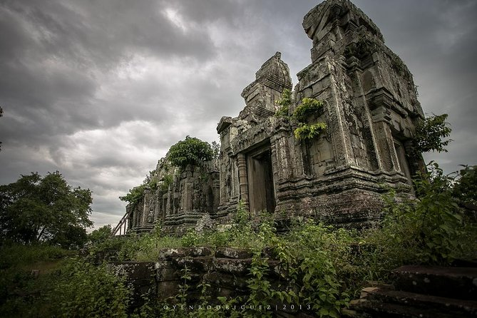 Phnom Bok Mountain Temple Tour from Siem Reap