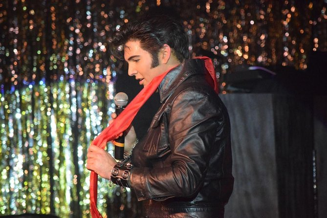 Elvis and Friends Legends Show in Pigeon Forge