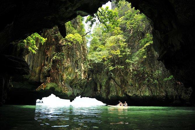 Explore the Wonders of Phang Nga Bay