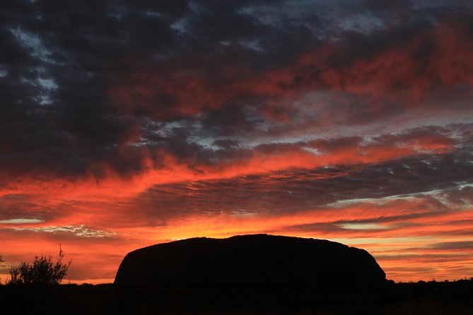 3-Day Alice Springs to Alice Springs Tour Including Kings Canyon, Kata Tjuta and Uluru