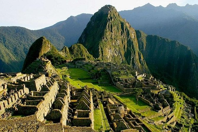 3-Night Cusco: Sacred Valley, Machu Picchu, Sacsayhuaman