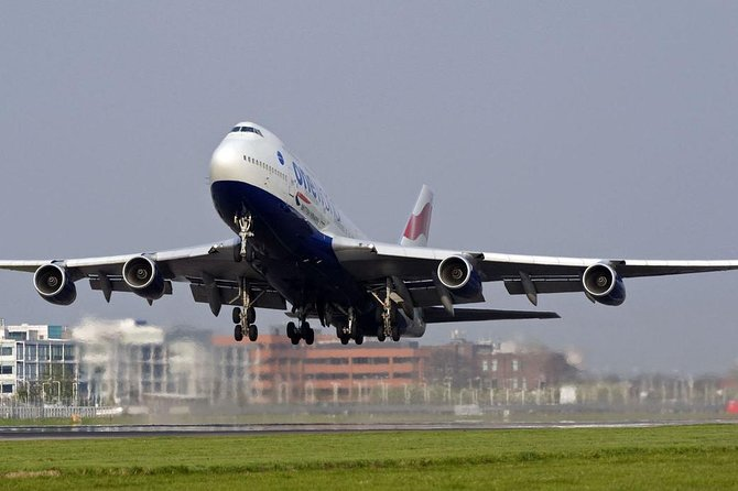 Private Malaga Transfer Airport to Hotel