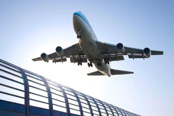 2-Ways Transfer Airport CDG to Paris Hotel