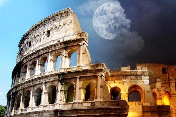 Tour de 4 jours à Rome, au Vatican et à Capri