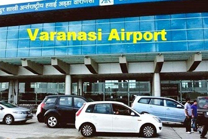 Private Varanasi Transfer Airport to Hotel