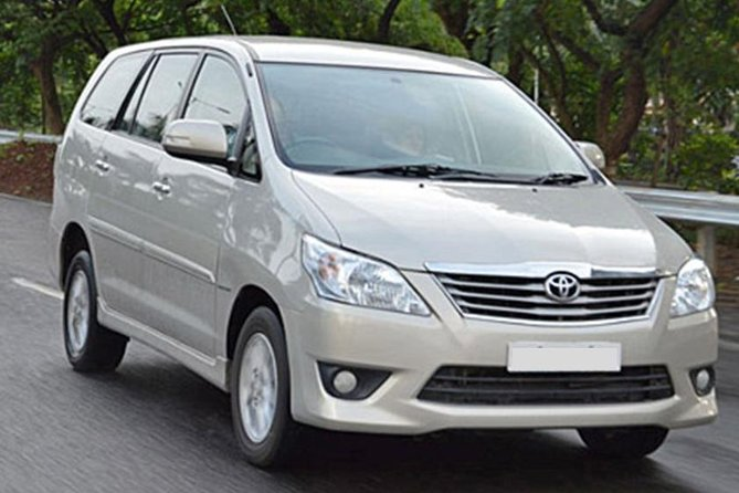 Private Hyderabad Transfer Airport to Hotel