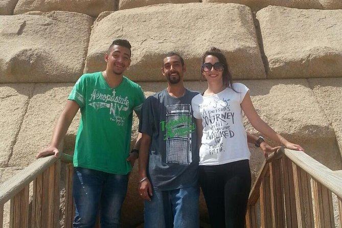 - Guiza, EGIPTO