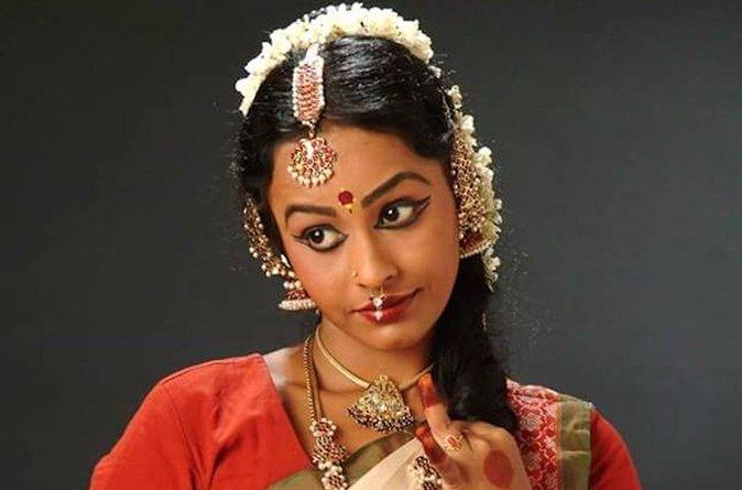 Bharatnatyam classical dance experience in Chennai