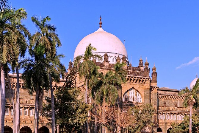 Mumbai through its Museums with guide and lunch