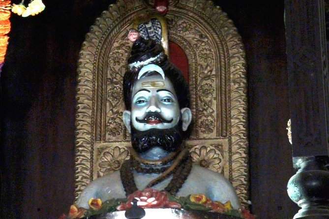Private tour of temples of Goa, architectural marvels and cultural icons