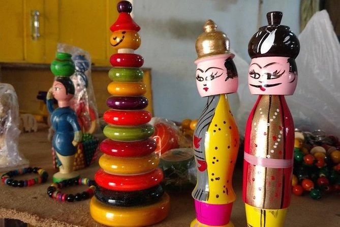 Folk art trail in Bangalore