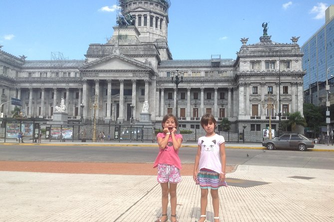 Private Tour: 3 hours Buenos Aires Tour photo 3