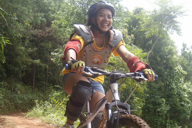 6-Hour Hike and Bike in Doi Suthep Pui National Park Combo from Chiang Mai photo 9