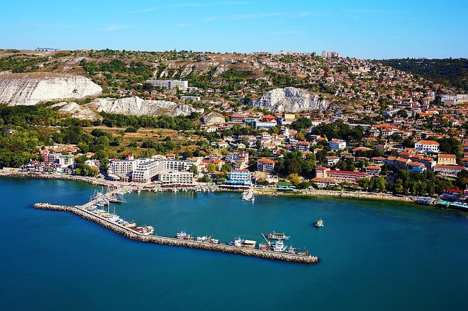 Private Full-Day Tour at Queen Maria's Castle of Balchik