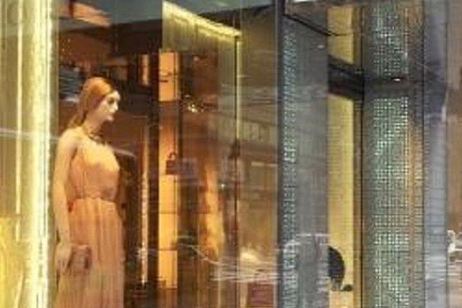 NYC personalisierte Luxus-Shopping-Tour
