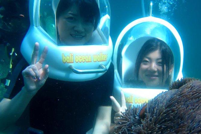 Bali Ocean Walker