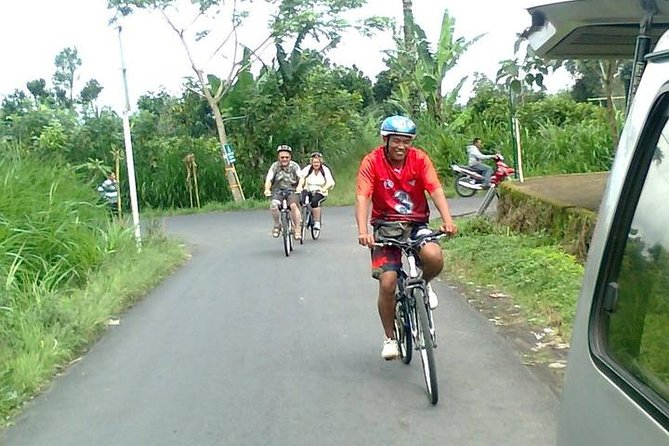 Ubud Village Cycling with 2 Hours Balinese Spa photo 2