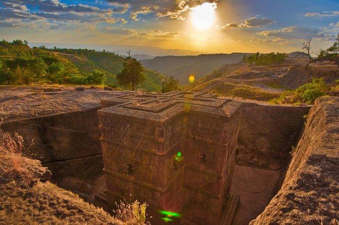 5 Days North Ethiopia Tours