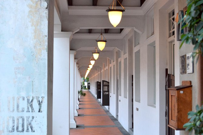 Evening Food and Cultural Tour of Joo Chiat