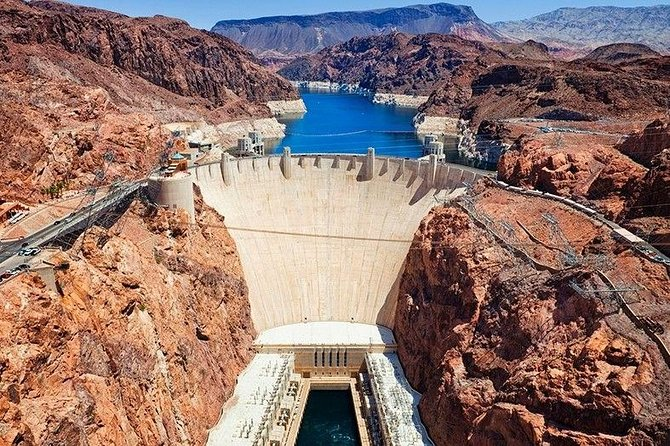Hoover Dam Tours >> Hoover Dam Private Limo Luxury Tour From Las Vegas