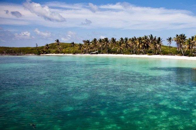 Tour Isla Contoy & Isla Mujeres