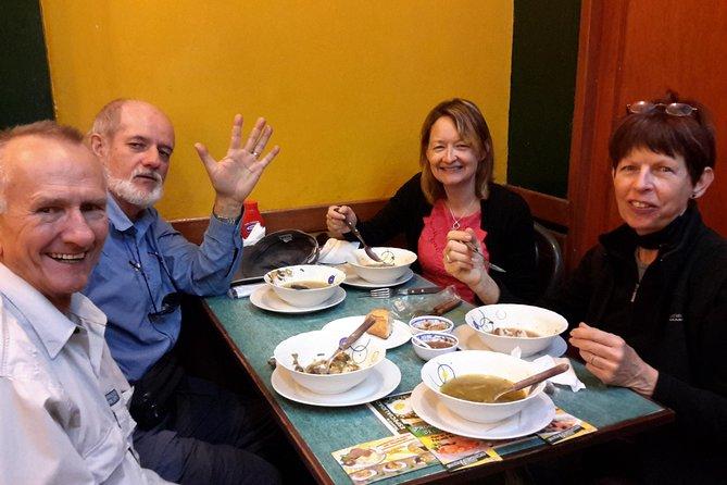 La Paz Half-Day Foodie Tour