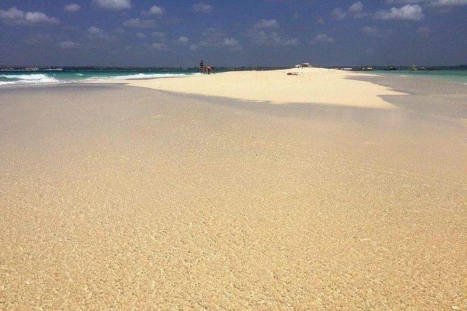 Nakupenda Beach Day Tour in Zanzibar