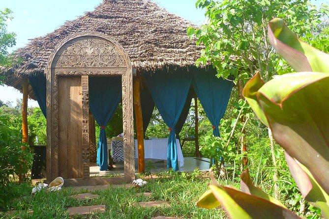 Jozani Forest & Village Spa Includes Swahili Lunch in Zanzibar