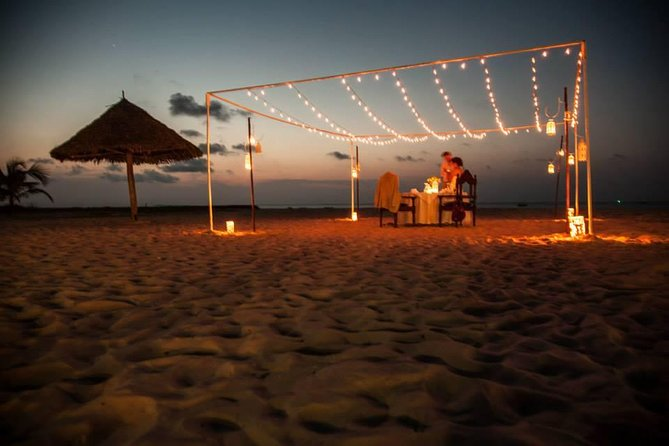 3 Days Honeymoon Special Tours in Zanzibar