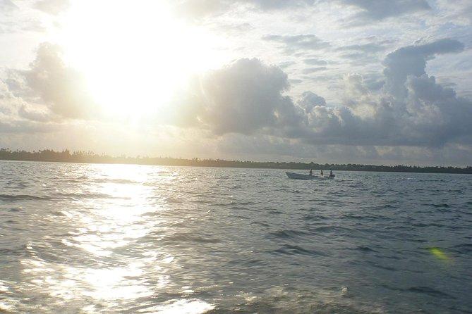 Uroa Bay Half Day trip In Zanzibar Include Buffet Dinner