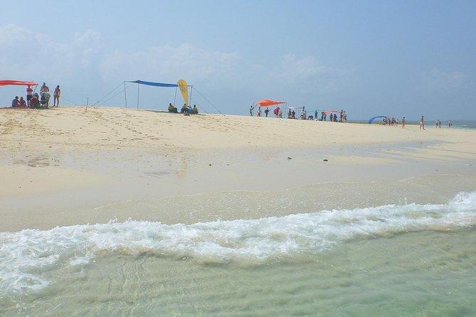 Beach & Food Taste Tours in Zanzibar (3 Days / 4 Experiences)