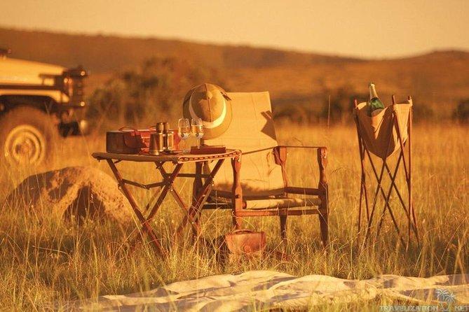 Full Day Kruger Park Wildlife Safari de Hoedspruit